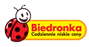 Логотип tm biedronka