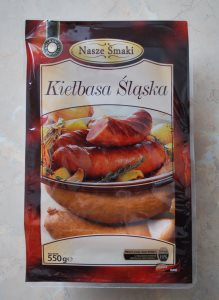 Силезская колбаса