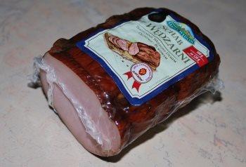 Свиная вырезка, продукт из Польши